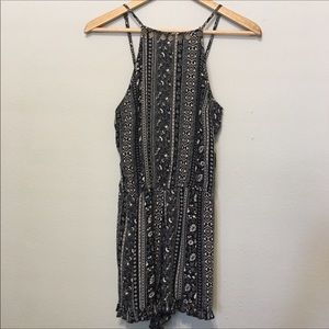 American Eagle Outfitters romper size M